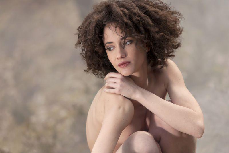 Coiffure maquillage modèle